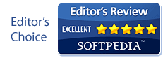 SoftPedia Best Choice Award